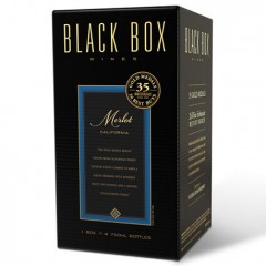 California Black Box Wines