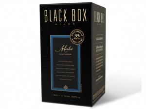 California Black Box Wines